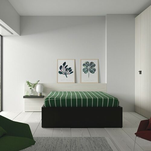 Canape elevable 52