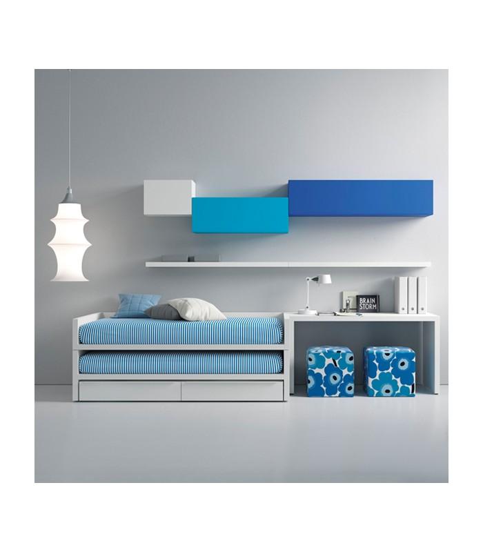 dormitorio_juvenil_cama_deslizante_con_cajones