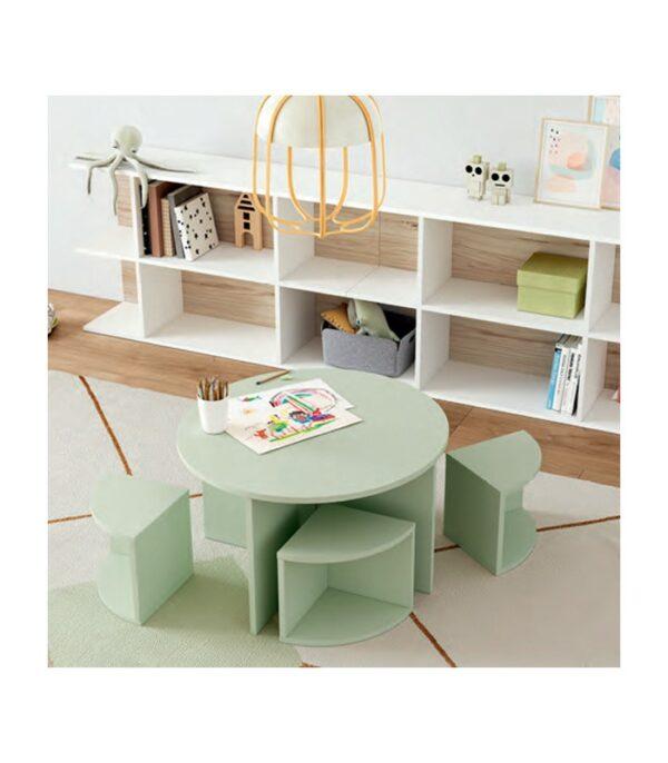 Mesa infantil Toy - yupih