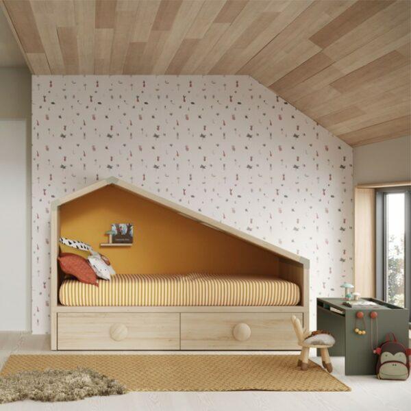 Cottage nido - yupih