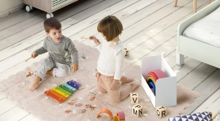 4 trucos para aplicar el método Montessori en casa y crecer aprendiendo
