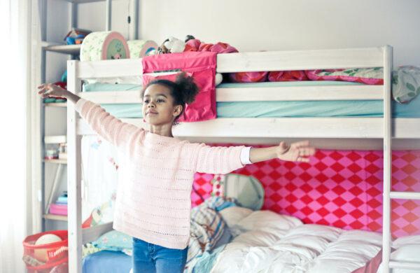 ¿Dudas entre una litera o una cama compacta? Aquí tienes 7 razones por las que decantarte por una litera te saldrá a cuenta.